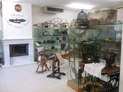 Museo Etnografico Valle del Lujo