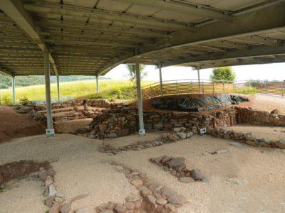 Parco archeologico e Antiquarium Parra Oppidum degli Orobi