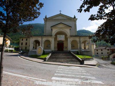 Chiesa Parrocchiale di San Lorenzo – Valbondione