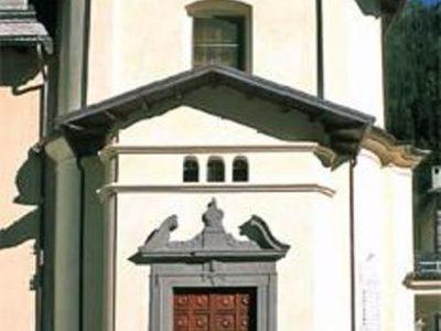 Chiesa Parrocchiale di Santa Maria Assunta – Ardesio