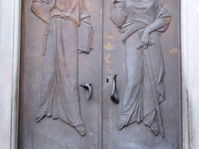 Chiesa di San Bernardino – Valbondione