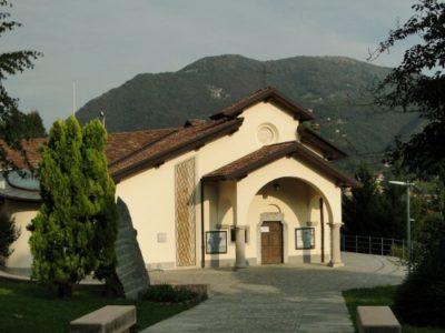 Chiesa di San Faustino – Nembro