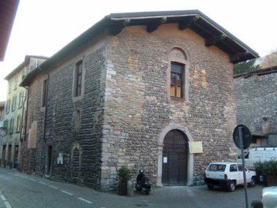 Chiesa di San Sebastiano – Nembro