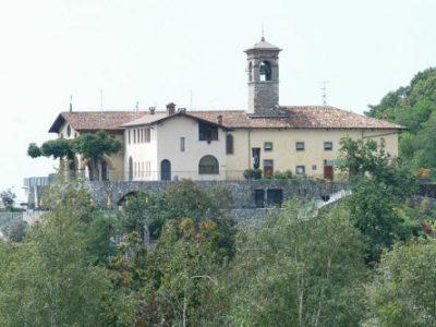 Santuario della Madonna dello Zuccarello