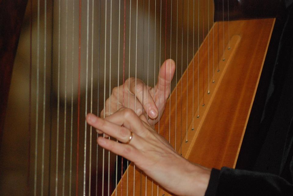 Concerto_arpa_celtica_clusone