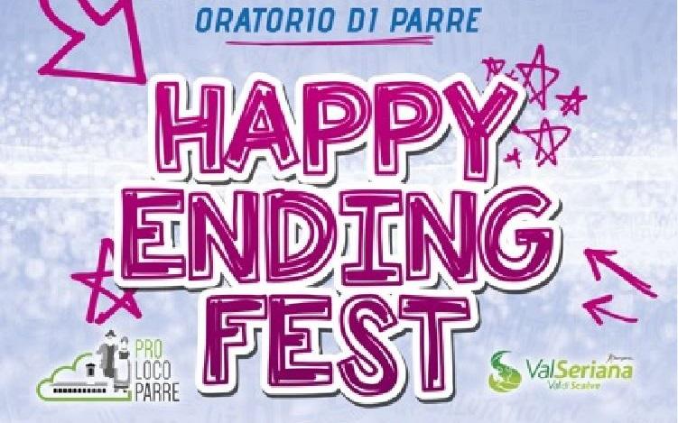 HappyEndingFest