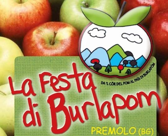 Festa Burlapom Premolo