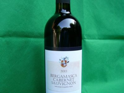 Bergamasca Cabernet Sauvignon IGT