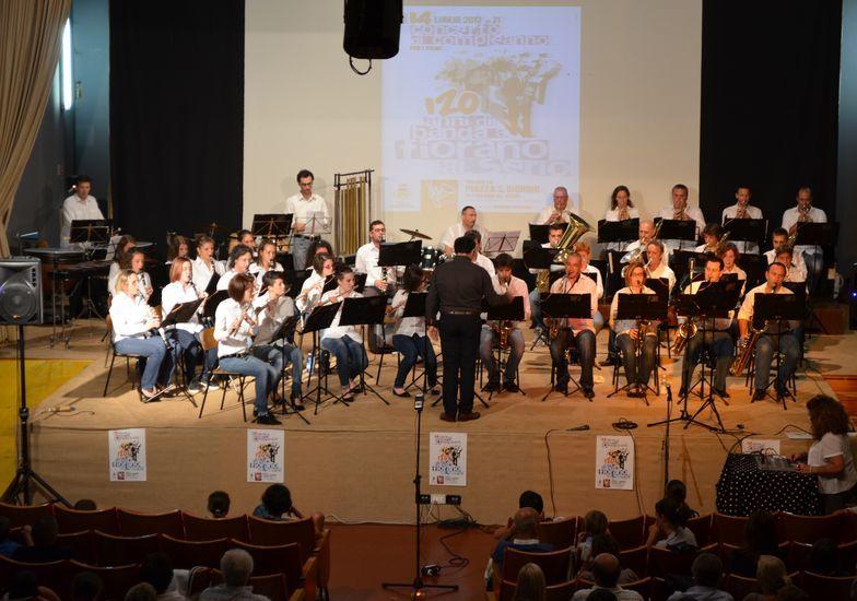 Concerto di Natale a Fiorano al Serio