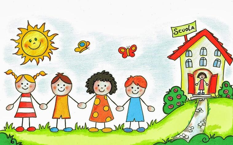 Open day scuola infanzia songavazzo sito ufficiale for Lavoretti accoglienza infanzia
