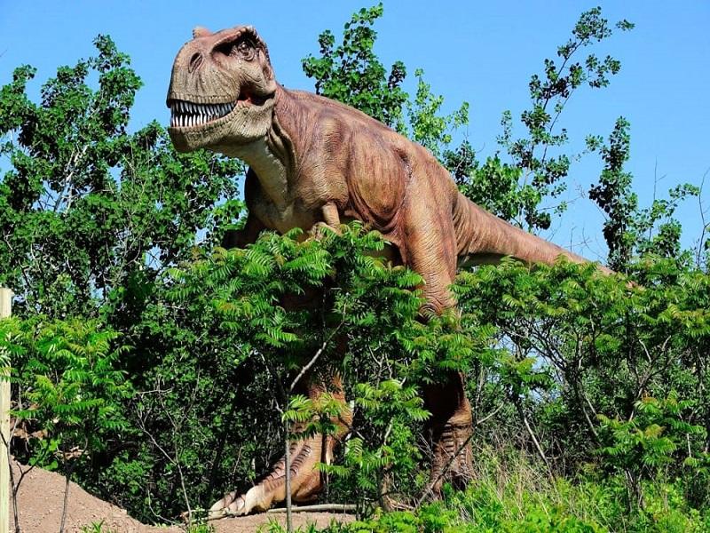 Dinosauri 2