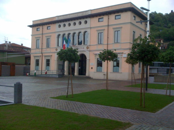 Municipio Scanzorosciare