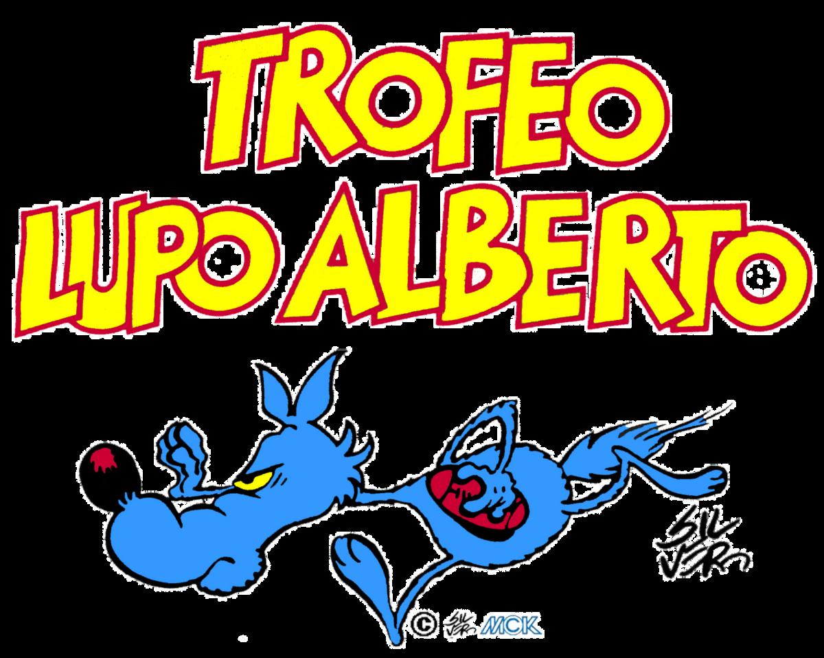 Trofeo Lupo Alberto