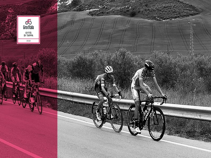 Sedicesima Tappa Del Giro D'Italia