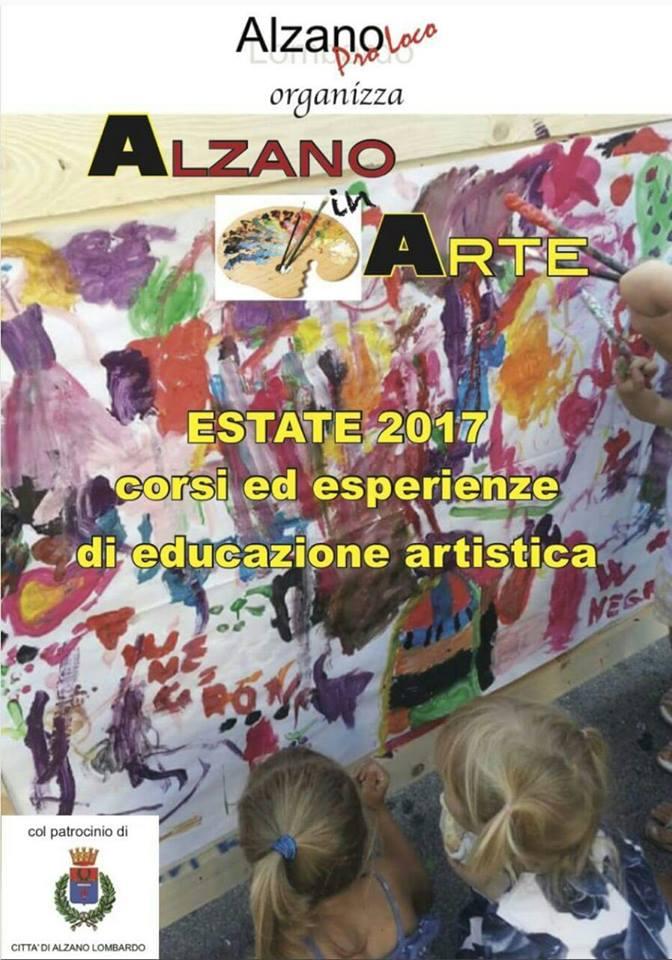 Alzano In Arte