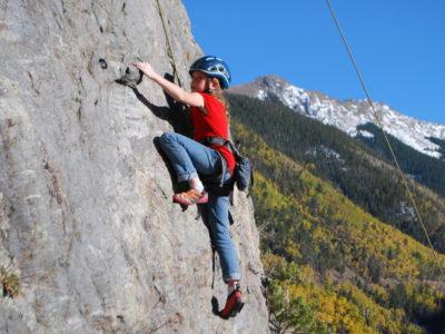 """Emozione """"climbing"""""""