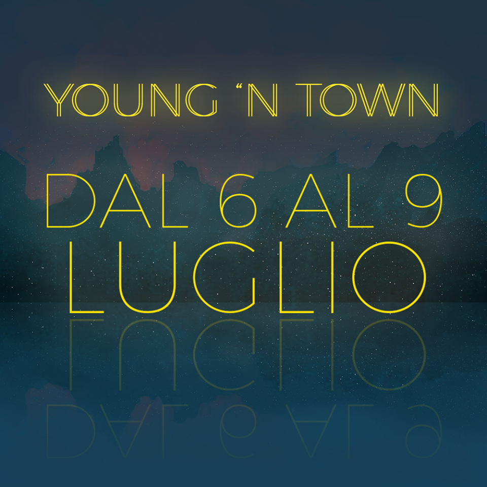 Young N Town