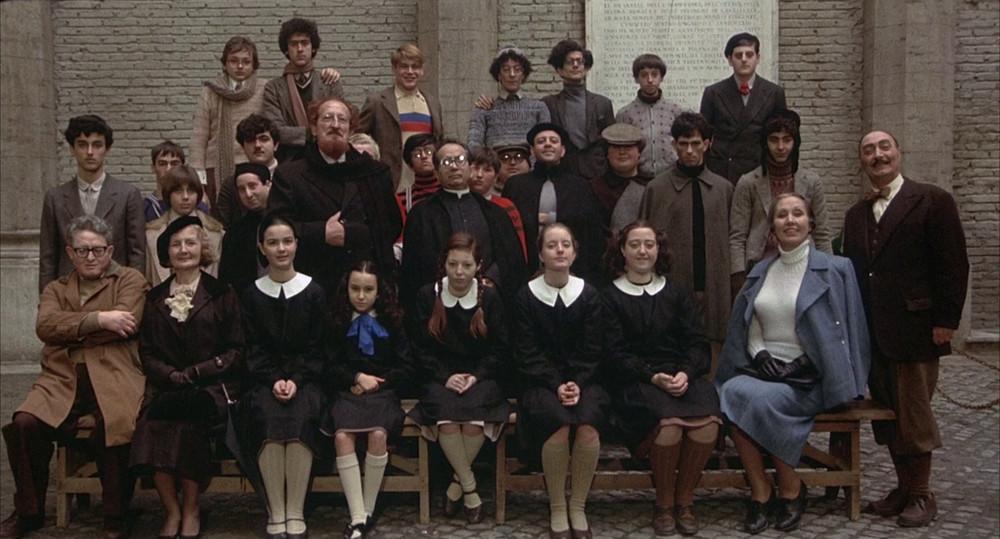 Amarcord Scuola