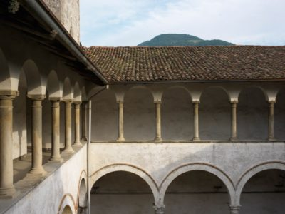 Convento della Ripa