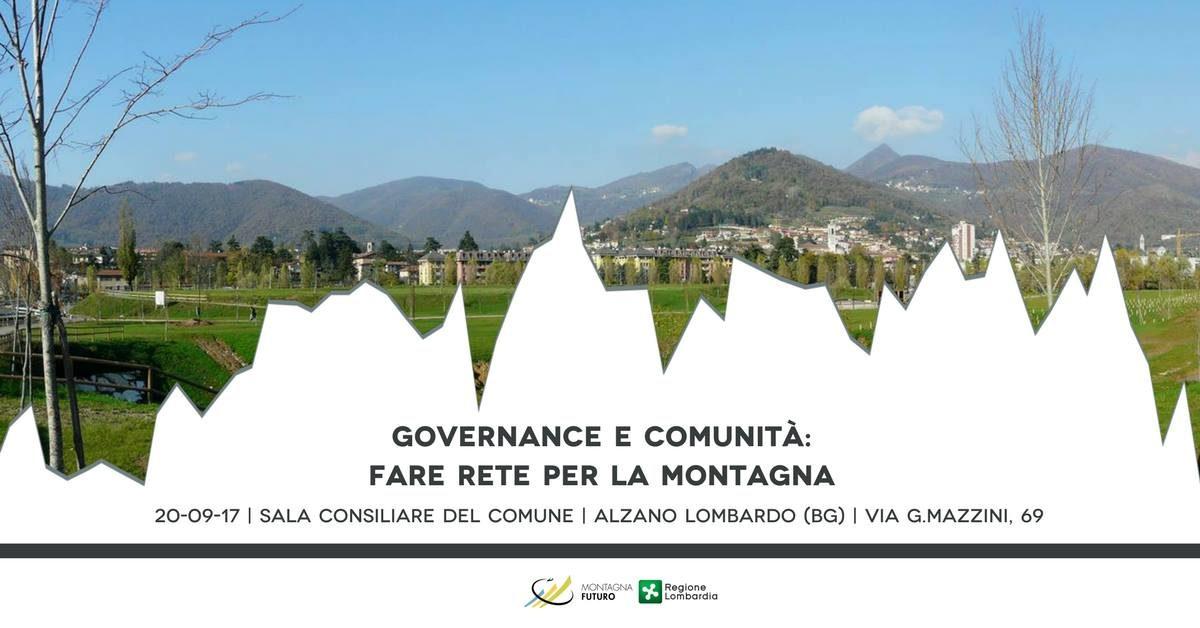 Montagna Futuro Alzano