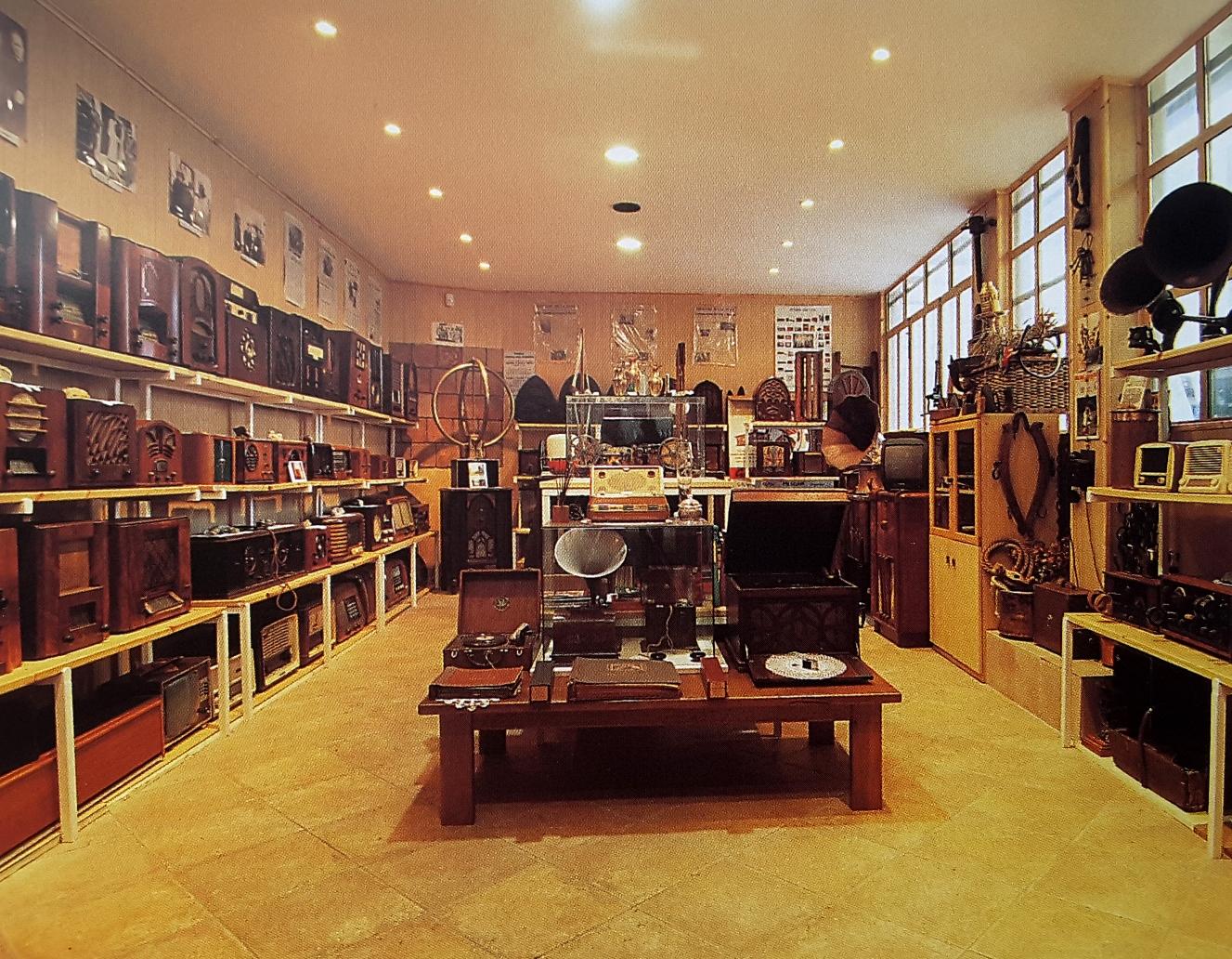 2017 11 26 Castione Museo Della Radio