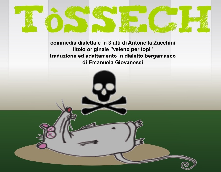 Tòssech