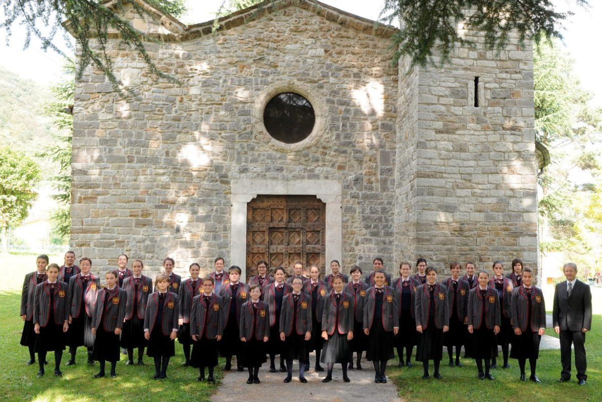 Foto Coro I Piccoli Musici
