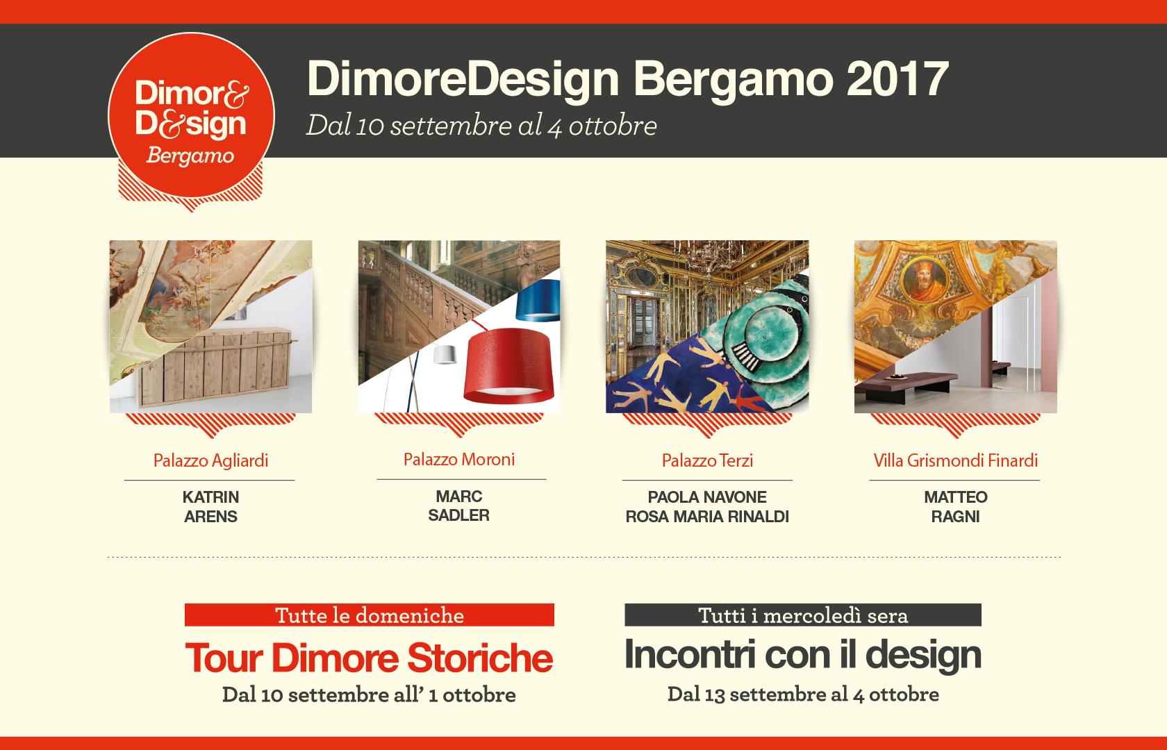 Dimore 2017