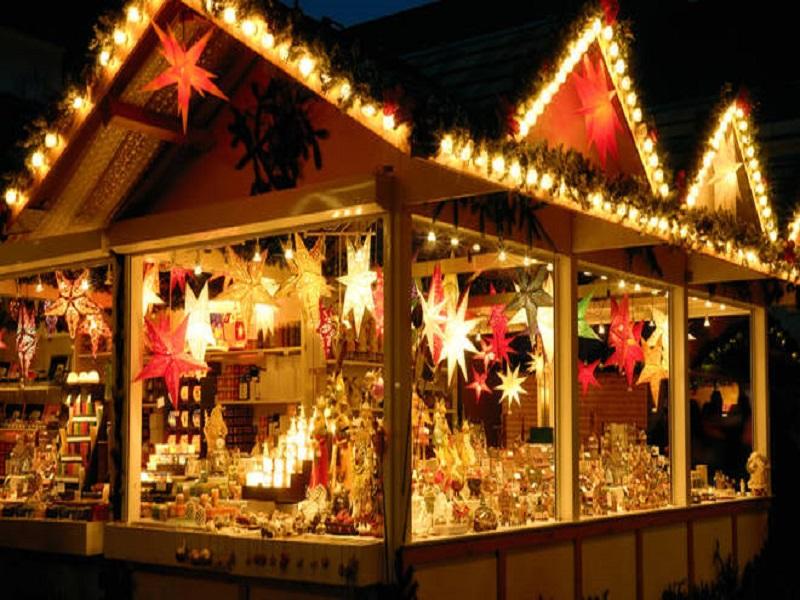 Fantasie Di Natale A Cazzano Sant'Andrea