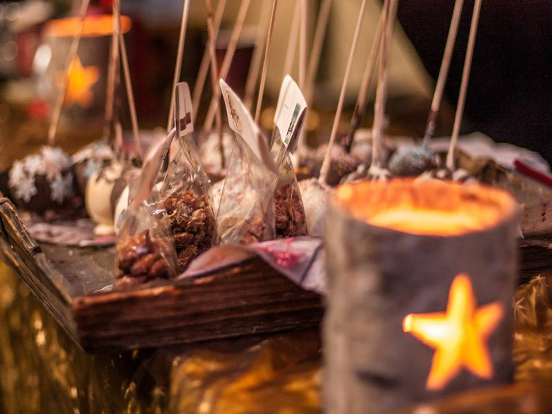 Mercatini Di Natale A Casnigo