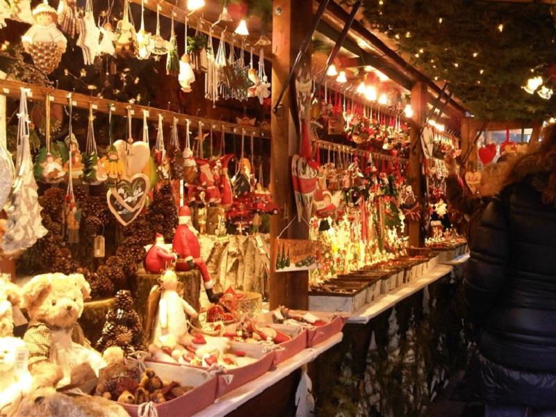 Rovetta Presenta I Mercatini Di Natale
