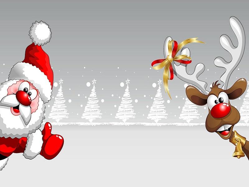 Babbo Natale A Fiorano Al Serio