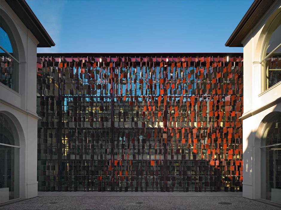 Biblioteca di Nembro