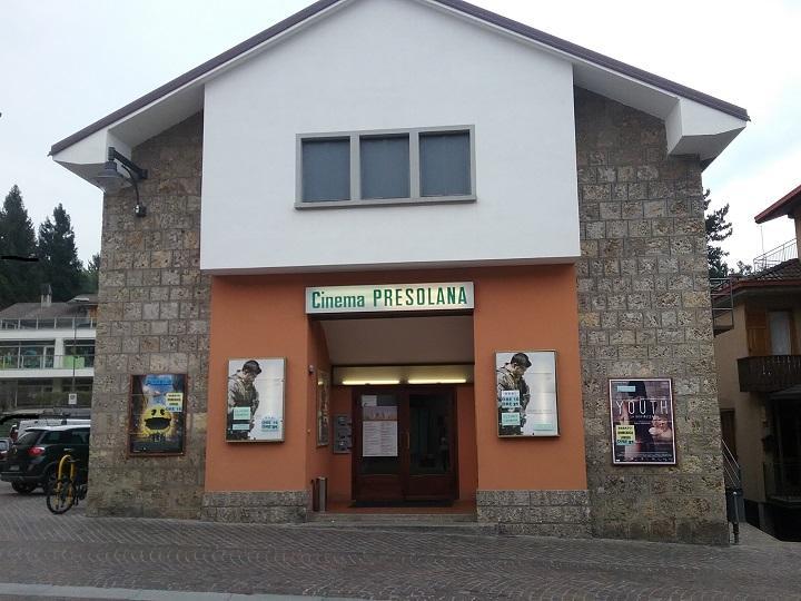 Cinema Presolana