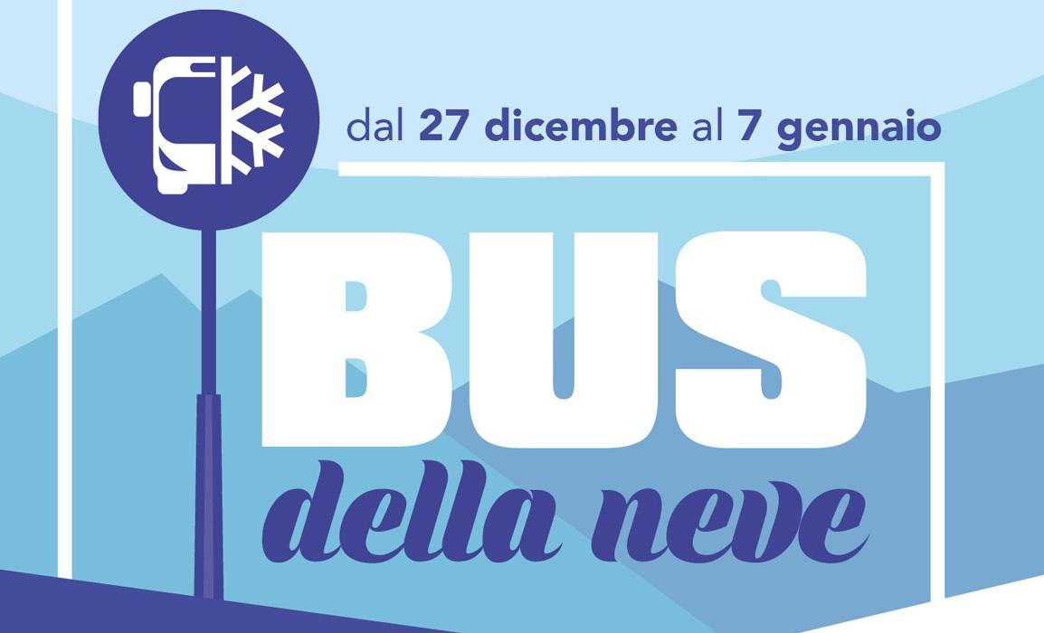 Bus Della Neve