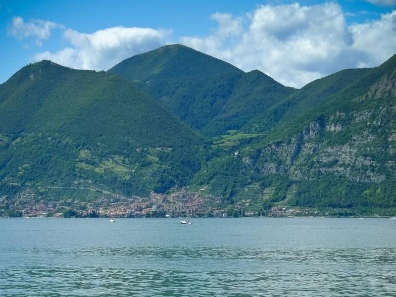 Escursione Sui Colli Di Predore