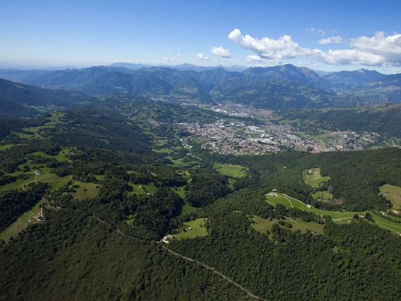 Trail Degli Altipiano (2)