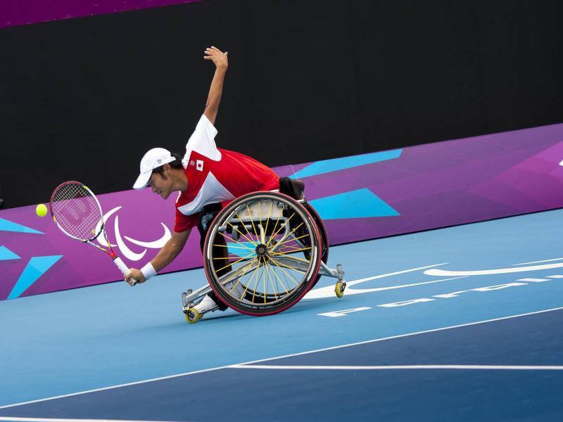 Lo Sport Oltre La Disabilità