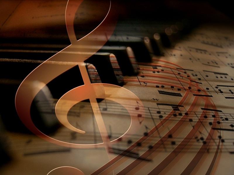 Per Parlare Di Musica