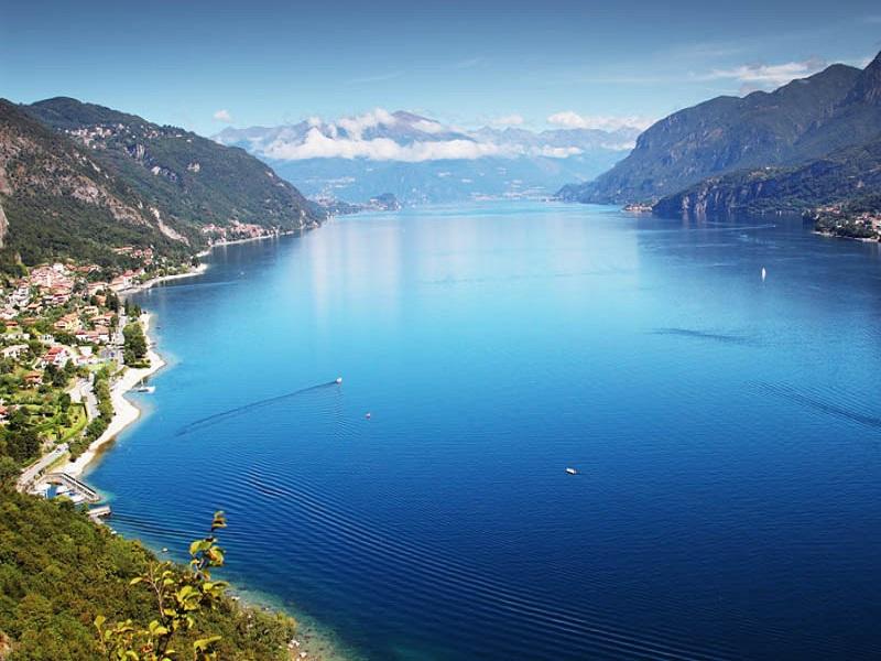 Allegri E Promessi Quel Ramo Del Lago Di Como