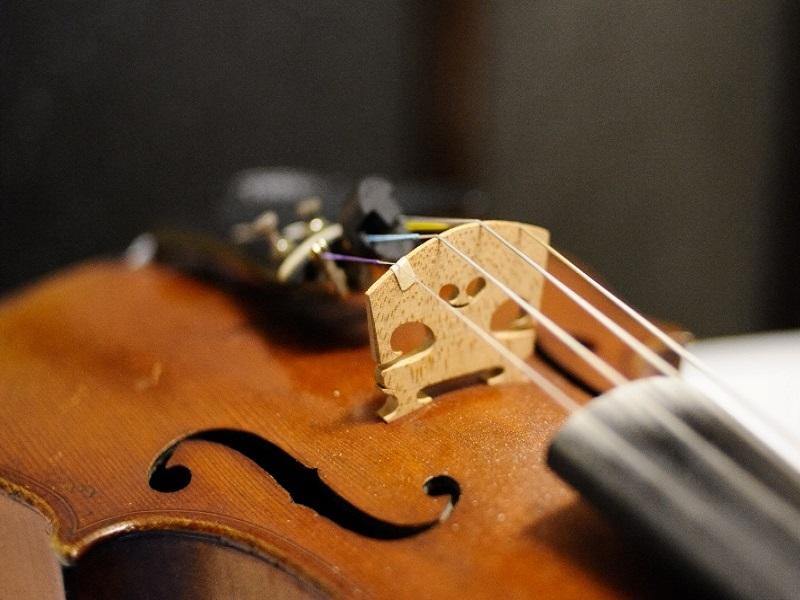 Rassegna Concertistica Armonie Sul Serio