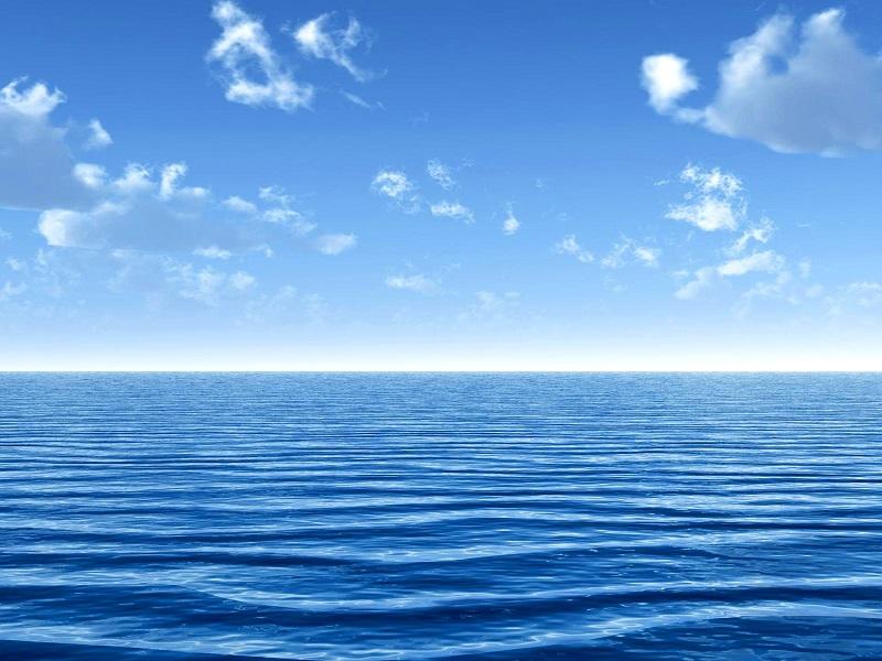 Al Di Qua E Al Di Là Dell'oceano