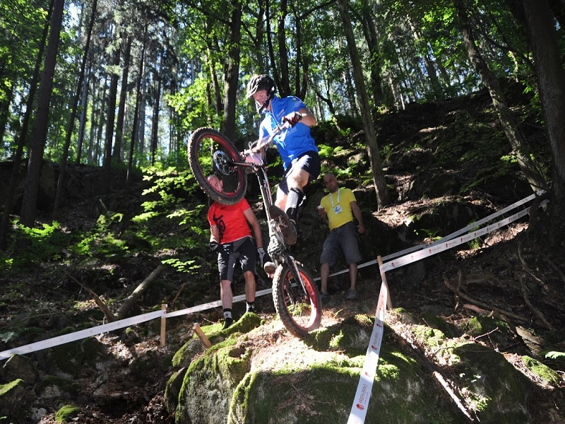 Campionato Nazionale Italiano Bike Trail