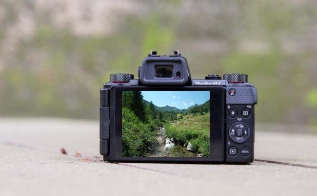 Trekking Fotografico in ValSanguigno
