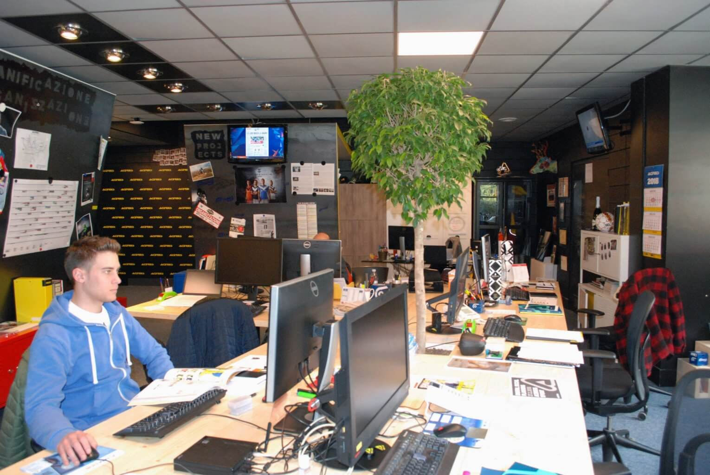 Ufficio Comunicazione & Mrk 2