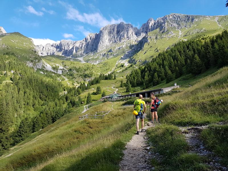 Escursioni Guidate in ValSeriana