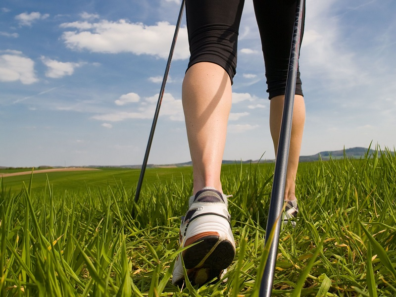 Camminta Nordica Nordic Walking