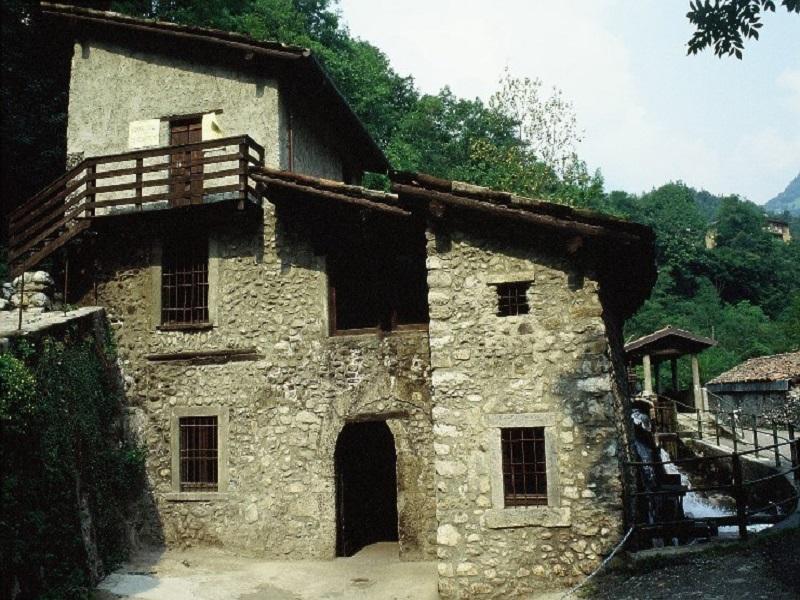 Apertura Estiva Maglio Museo