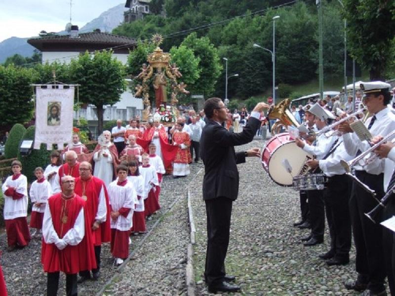 Festa Patronale Di San Giacomo