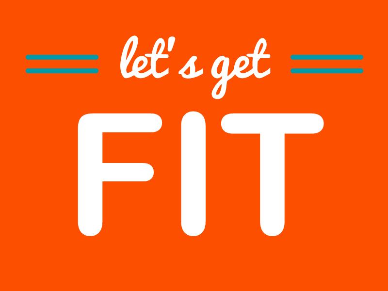 Let's Fit